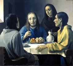 A Vermeer ?